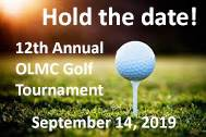 Golf Tournament September 19, 2019